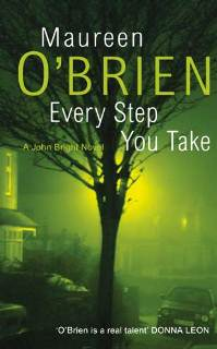 "Click here to read a synopsis and reviews of ""Every Step You Take"""