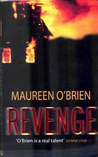 "Click here to read a synopsis and reviews of ""Revenge"""